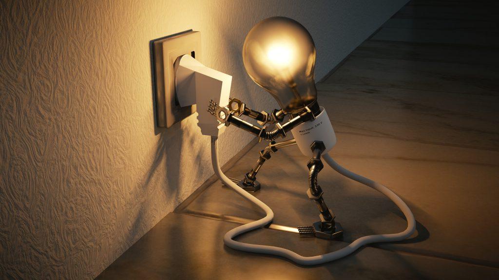 hãy biết sáng tạo đổi mới